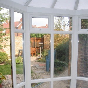 Conservatory repairs Coventry