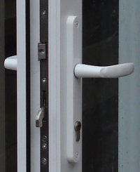 Failed Sealed Units Handels Locks Hinges Double Glazing
